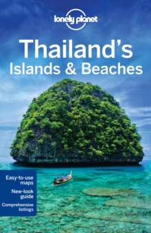 Thailand's Islands & Beaches, Paperback