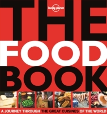 The Food Book Mini : A Journey Through the Great Cuisines of the World, Hardback