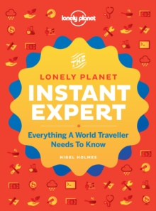 Instant Expert : A Visual Guide to the Skills You've Always Wanted, Hardback