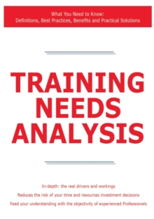 Image of Training Needs Analysis - What You Need to Know: Definitions, Best Practices, Benefits and Practical Solutions