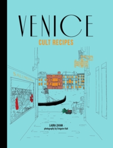 Venice Cult Recipes, Hardback Book