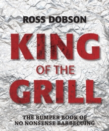 King of the Grill, Hardback
