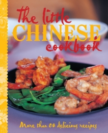 The Little Chinese Cookbook, Hardback