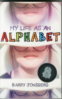 My Life as an Alphabet, Paperback