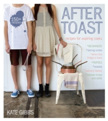 After Toast, Paperback