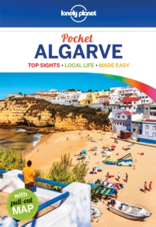 Lonely Planet Pocket Algarve, Paperback
