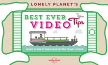 Lonely Planet's Best Ever Video Tips, Paperback
