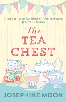 The Tea Chest, Paperback