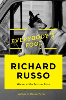 Everybody's Fool, Hardback
