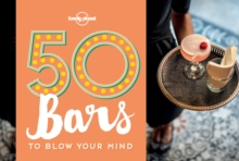 50 Bars to Blow Your Mind, Paperback