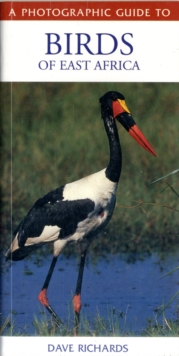 A Photographic Guide to Birds of East Africa, Paperback