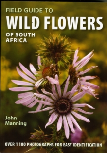 Field Guide to Wild Flowers of South Africa, Paperback