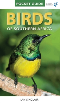 Pocket Guide Birds of Southern Africa, Paperback