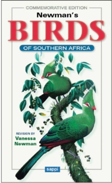 Newman's Birds of Southern Africa, Paperback