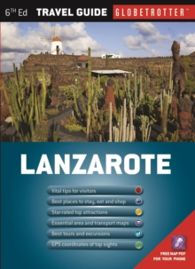 Lanzarote Travel Pack, Paperback