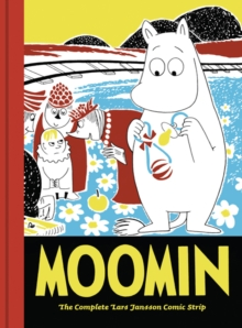 Moomin : The Complete Lars Jansson Comic Strip Bk. 6, Hardback
