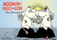 Moomin Falls in Love, Paperback