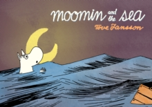 Moomin and the Sea, Paperback