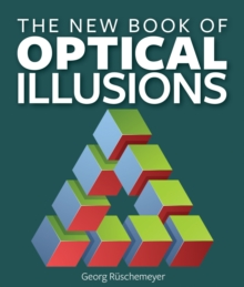 The New Book of Optical Illusions, Paperback