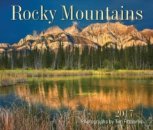 Rocky Mountains 2017, Calendar