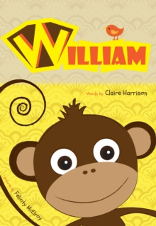William, Paperback