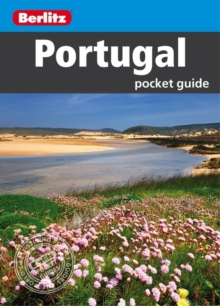 Berlitz: Portugal Pocket Guide, Paperback Book