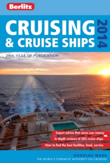 Berlitz: Cruising and Cruise Ships, Paperback