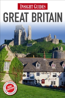 Insight Guides: Great Britain, Paperback Book