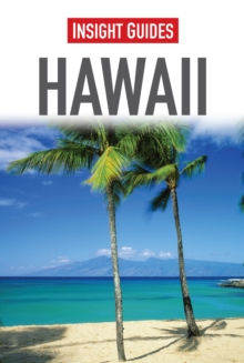 Insight Guides: Hawaii, Paperback Book