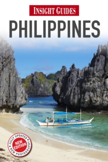 Insight Guides: Philippines, Paperback