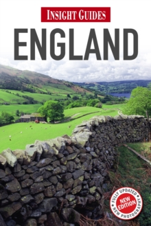 Insight Guides: England, Paperback