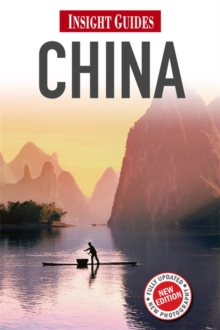 Insight Guides: China, Paperback
