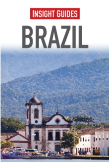 Insight Guides: Brazil, Paperback