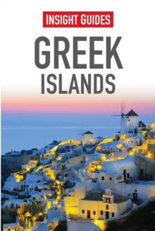 Insight Guides: Greek Islands, Paperback