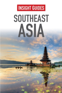 Insight Guides: Southeast Asia, Paperback Book