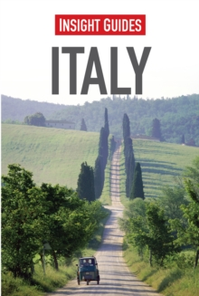 Insight Guides: Italy, Paperback