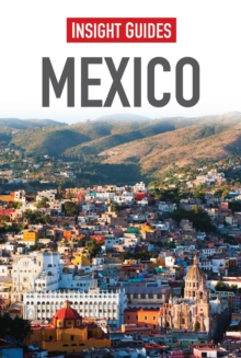 Insight Guides: Mexico, Paperback