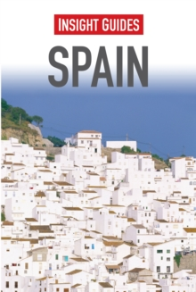 Insight Guides: Spain, Paperback