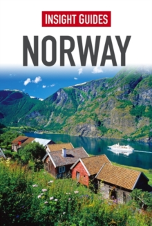 Insight Guides: Norway, Paperback