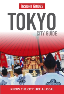 Insight Guides: Tokyo City Guide, Paperback