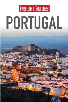 Insight Guides: Portugal, Paperback