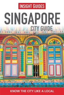 Insight Guides: Singapore City Guide, Paperback