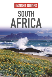 Insight Guides: South Africa, Paperback