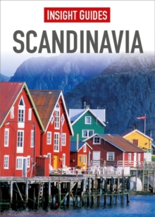 Insight Guides: Scandinavia, Paperback