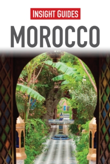 Insight Guides: Morocco, Paperback