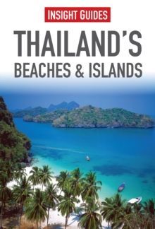 Insight Guides: Thailand's Beaches & Islands, Paperback Book