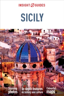 Insight Guides: Sicily, Paperback