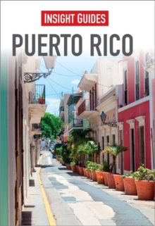 Insight Guides: Puerto Rico, Paperback