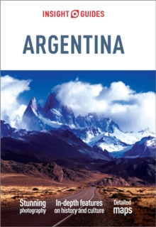 Insight Guides: Argentina, Paperback