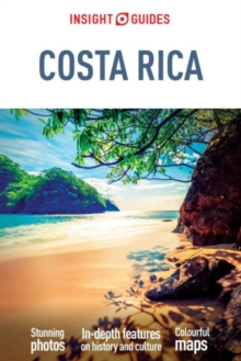 Insight Guides: Costa Rica, Paperback